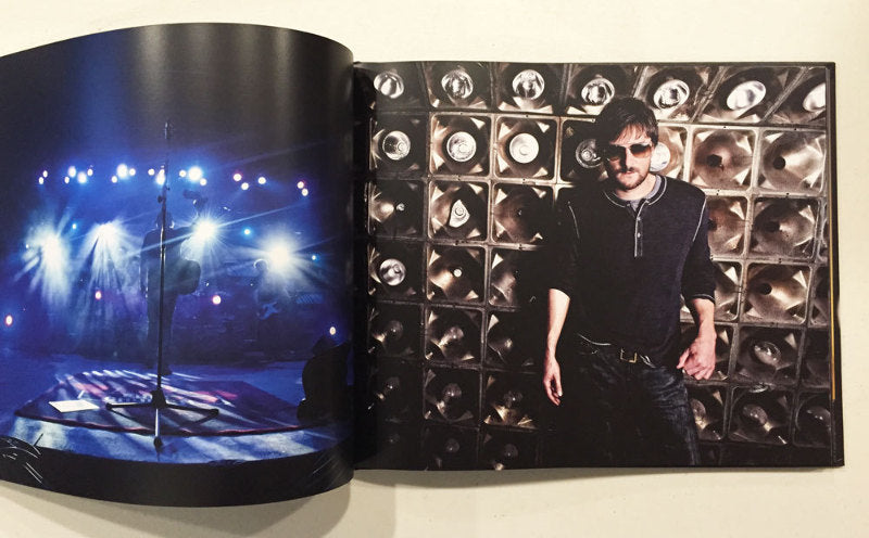 Limited Edition Photo Book