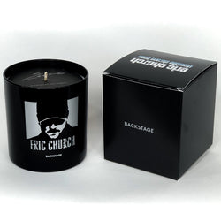 Scented Candle - Backstage