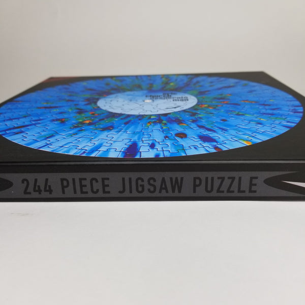 Limited Edition - Desperate Man LP Puzzle