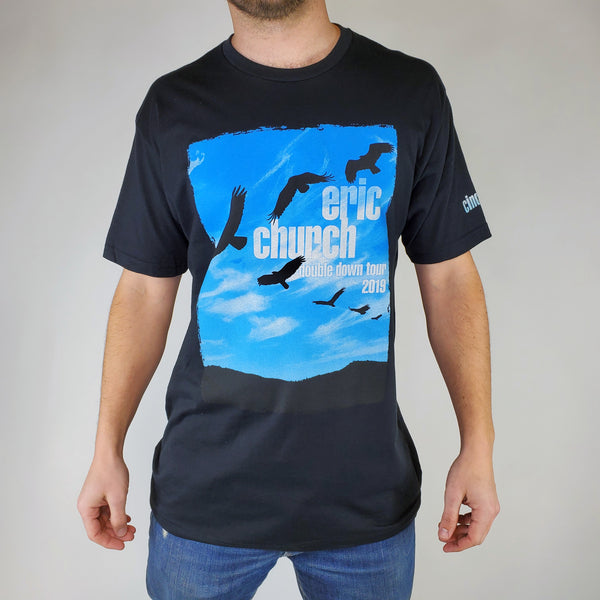DDT - Flying V Local Tee - Cincinnati