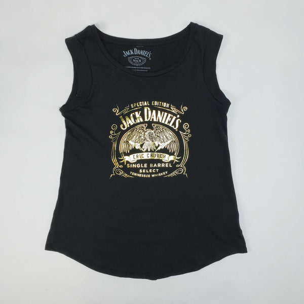JD & EC Single Barrel Ladies Tank