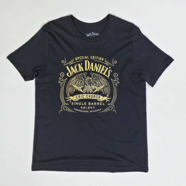 JD & EC Single Barrel T-Shirt