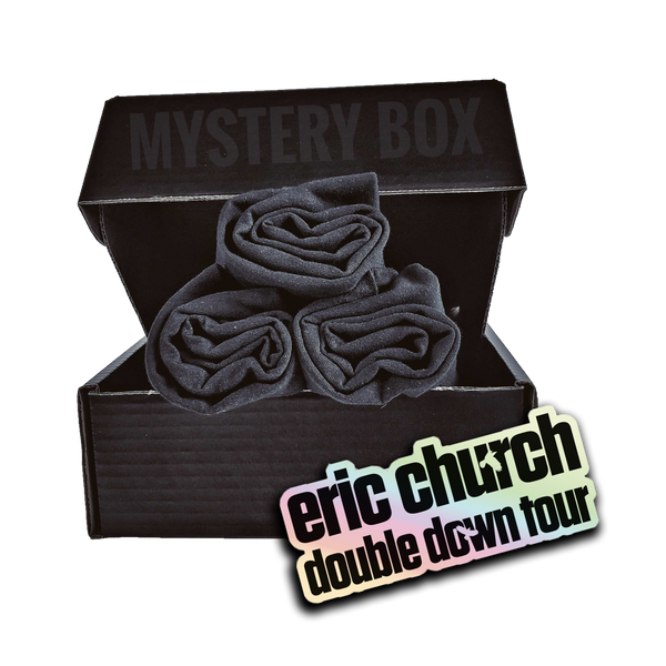 Mystery T-Shirt Bundle - Double Down