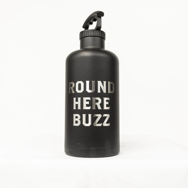 Big Buzz Growler