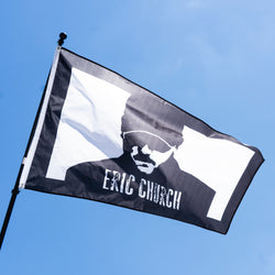 Chief Tailgate Flag