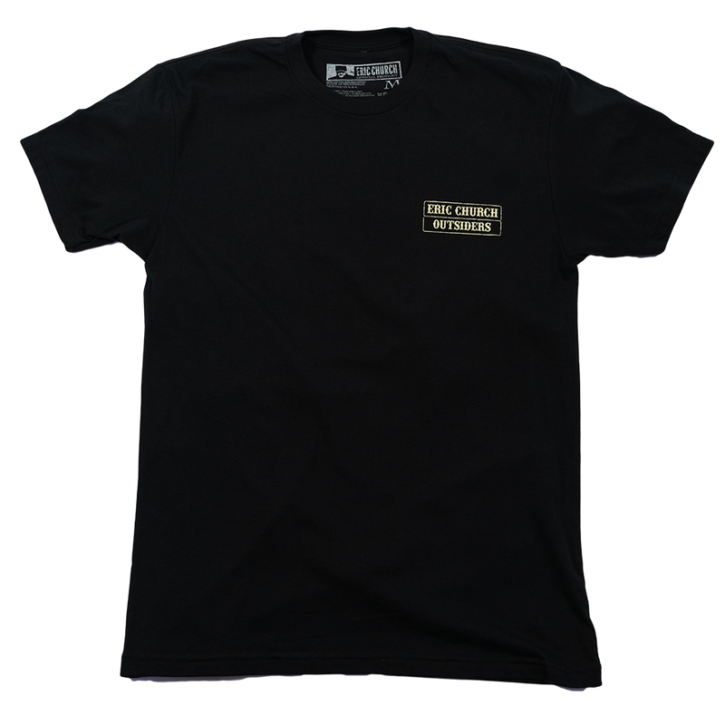 The Outsiders MC T-Shirt