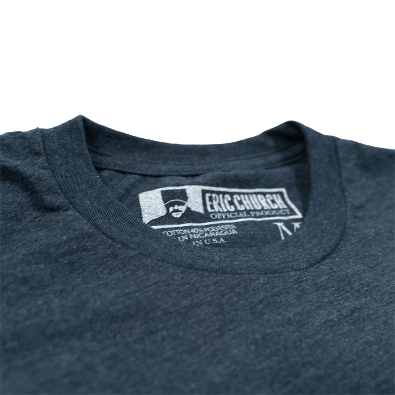 Take Flight T-Shirt - Vintage Navy