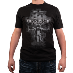 The Outsiders World Tour T-Shirt