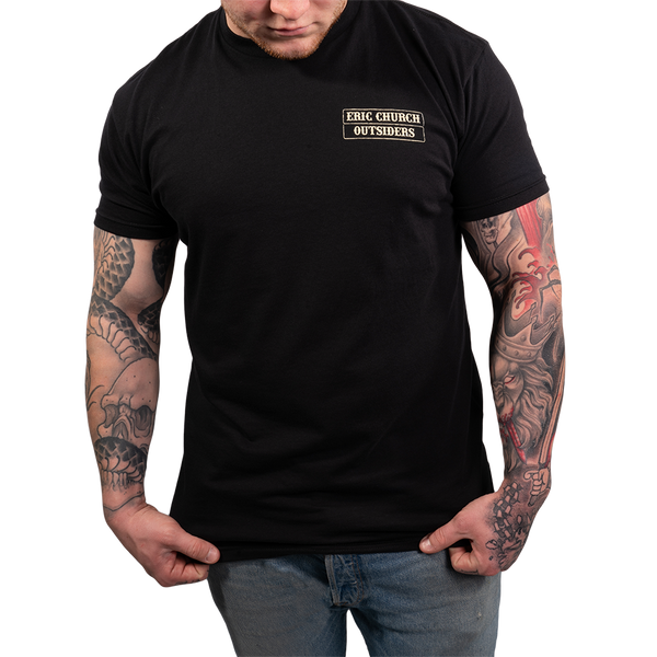 Outsiders MC T-Shirt