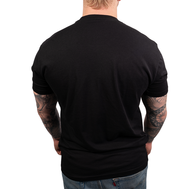 Take Flight T-Shirt - Black