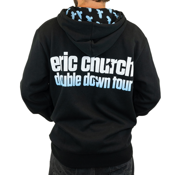 The Double Down Tour Hoodie