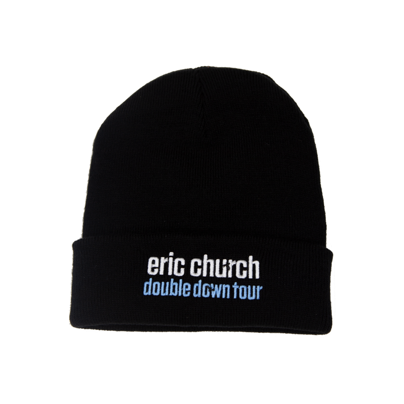 Double Down Tour Beanie