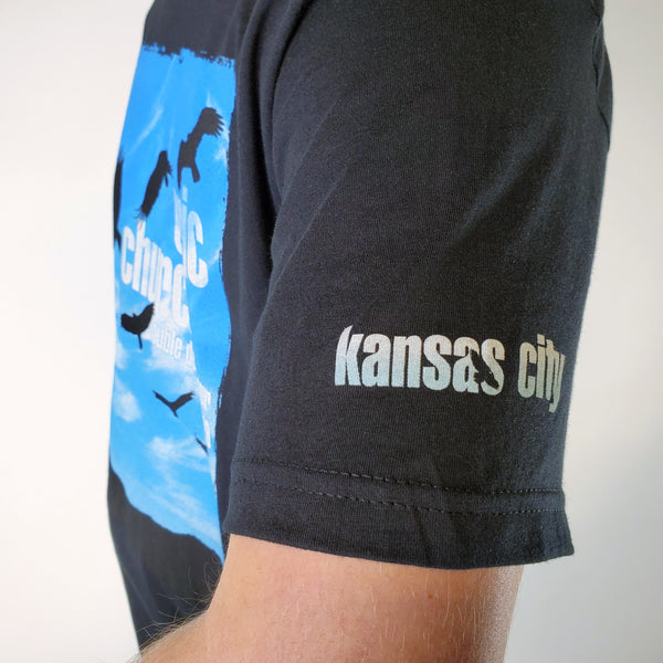 Double Down Local Tee - Kansas City