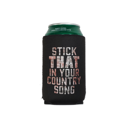 Stick That In Your Koozie