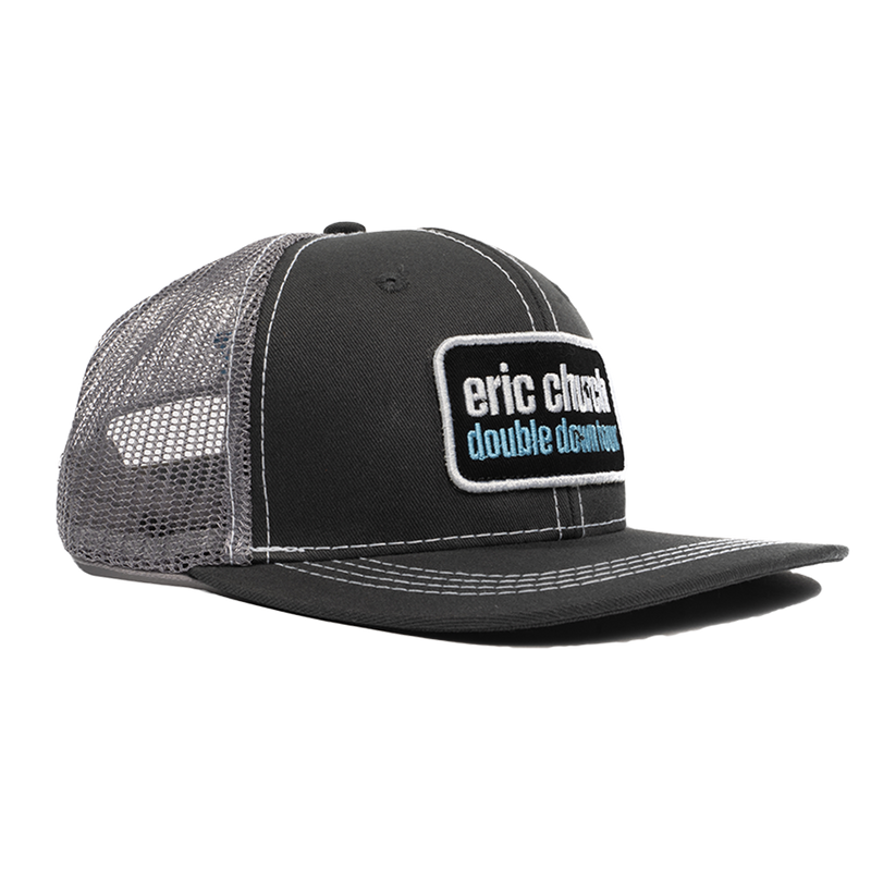 Double Down Tour Hat