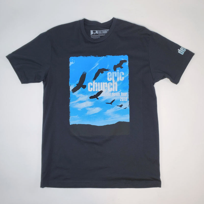 DDT - Flying V Local Tee - Detroit