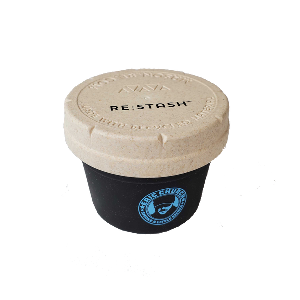 The Stash - 4oz Black