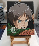 Eren From Attack On Titan