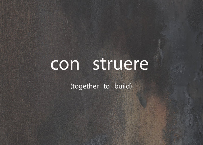 Con Struere (together to build)