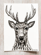 Load image into Gallery viewer, Stag #2