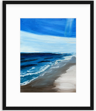 Load image into Gallery viewer, Tybee Study #1