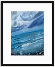 Load image into Gallery viewer, Tybee Study #3