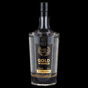 Goldwinner London Dry GIN
