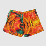 Les Salines Silk Short