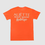 Aliétte Martinique Beach Resort Tee