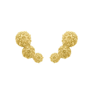 Sophie Simone | 3 Peyotes Earrings
