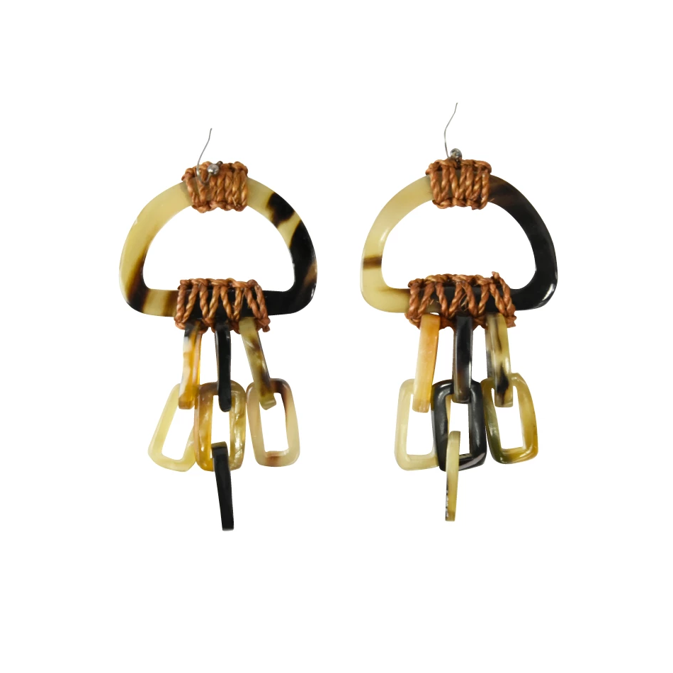 CARALARGA | Rio Earrings