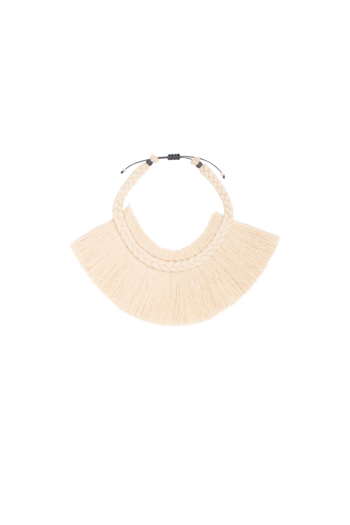 CARALARGA | Crin De Reina Necklace