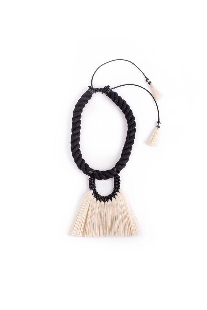 CARALARGA | Fantasma Necklace