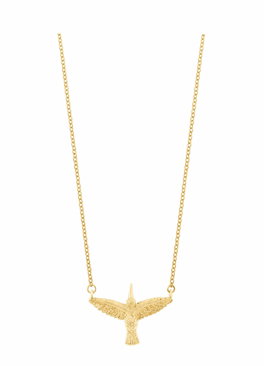 Sophie Simone | Huitzilin Necklace - Small