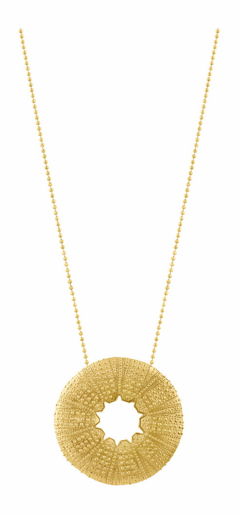 Sophie Simone | Sea Urchin Necklace - Large
