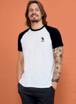 Mens Baseball T Shirt