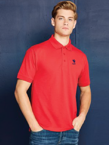 Nolu Summer Loose Fit Polo