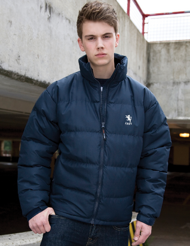 Down Feel Padded Jacket