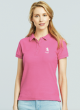 Ladies Fit Cotton Polo