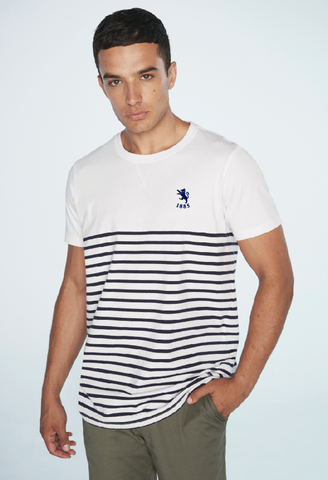 Breton Striped T-Shirt