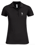 Ladies Fit Cotton Polo - ONE OFF