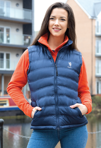 Mens and Ladies Urban Gillet
