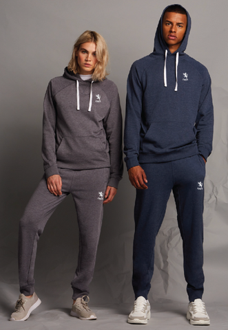 French Terry Hoody & Joggers