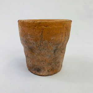 TERRACOTA POT