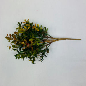 FAUX BOX BUSH SPRIG