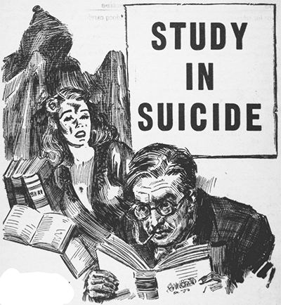 Study In Suicide