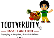 Tootyfruity Basket and Box