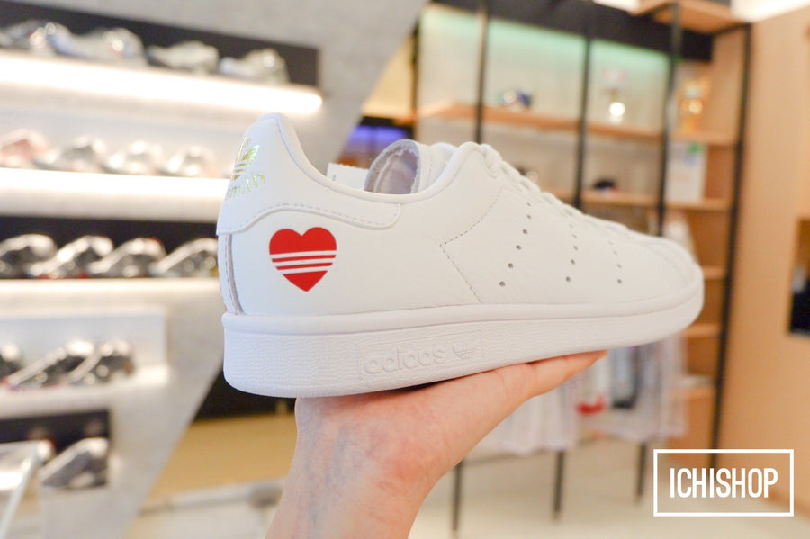 Stan Smith Valentine's day