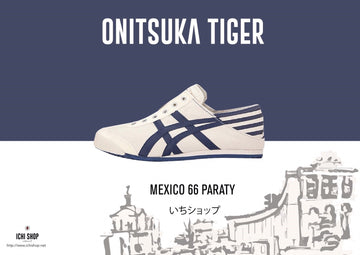 Mexico66 Paraty Natural/Navy