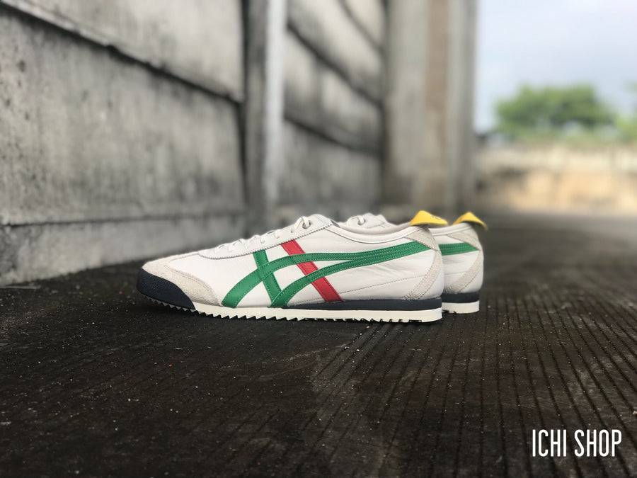 Mexico66 SD Cream/Green